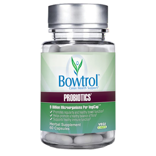 Buy Bowtrol Probiotic